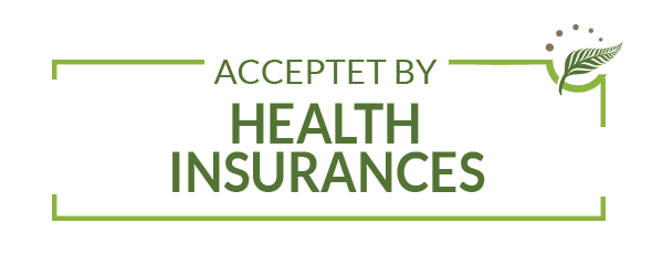 Birte Wimmer accepted by health insurances